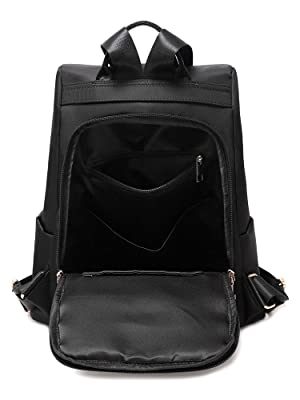 women anti theft backpack