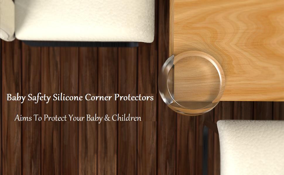 baby safety corner guard