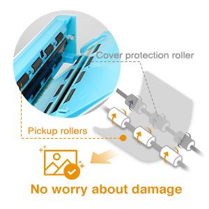 Safe Photo-Protection Design