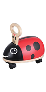 Ride on toys 18 months + ladybug ride on toy wooden ride on toy girls ride on toy boys ride on toy