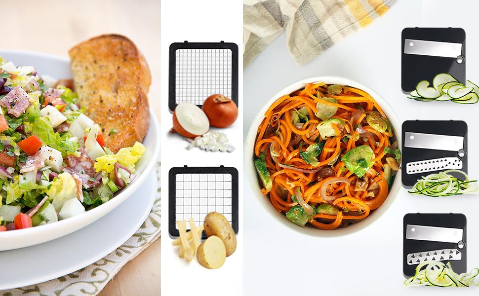 Make Your Meal Preparation Fast & Efficient