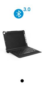 ipad 10.2 keyboard with case