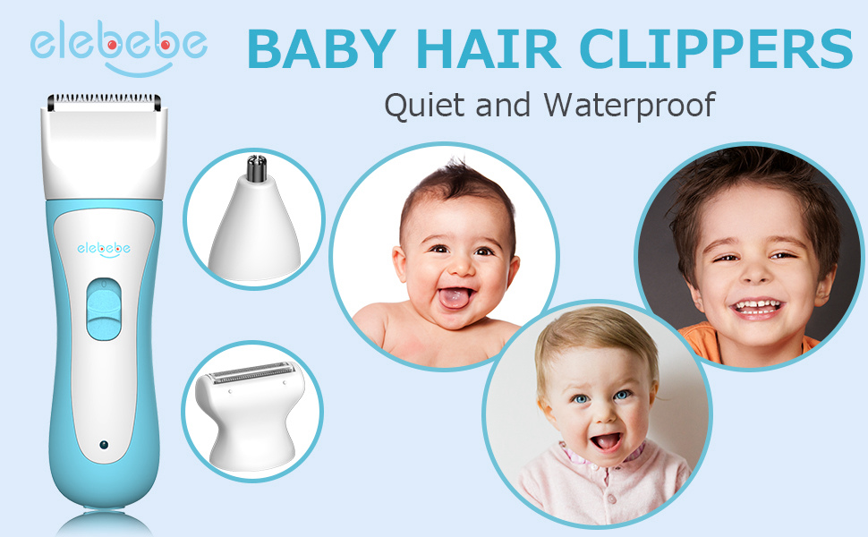 hair clippers for baby