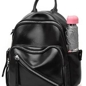 Girls mini backpack