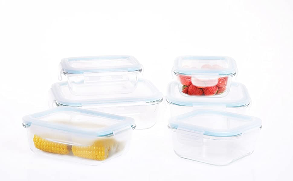 homiu food container lunch protect lunch freezer fridge