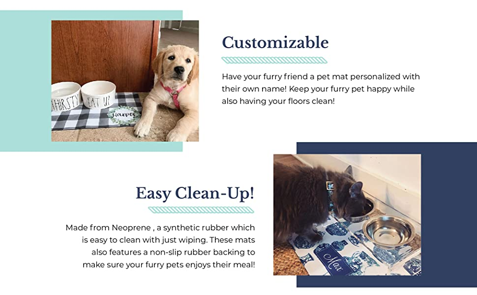 dish absorbant protect floor made bedding collar cover nap houses hyper treat tags rubber beds