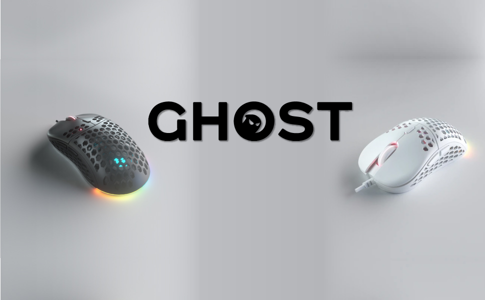 Mouse, GhostMouse, mouse computer, gaming mouse