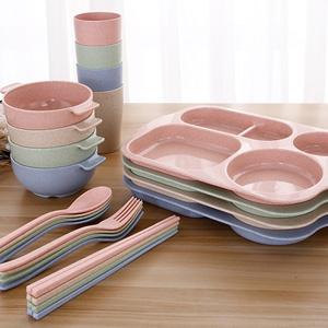 Dinner Plates,Desert Plates, Divided Portion  Plates