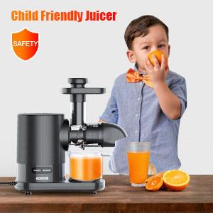 Juicer Machines