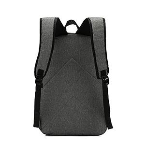 Backpack Back Vision