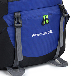 camping backpack 2