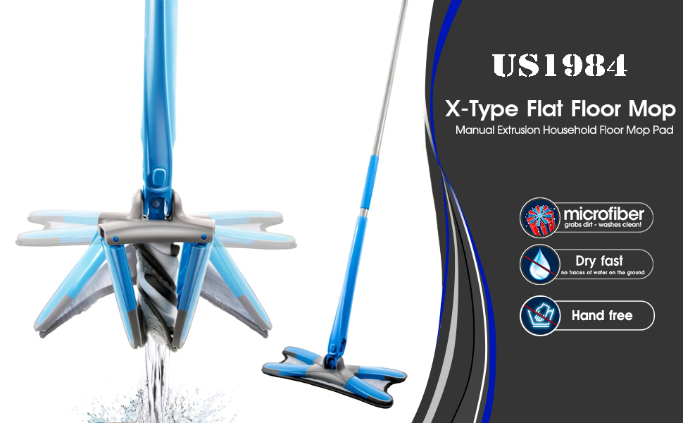 x mop for home