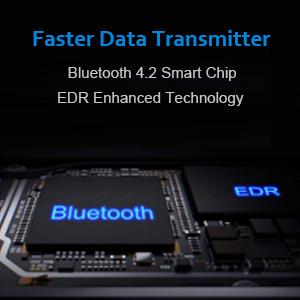 faster data transmitter