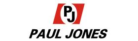 PJ PAUL JONES