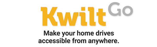 Kwilt Logo