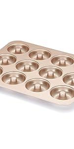 12cup donut pan
