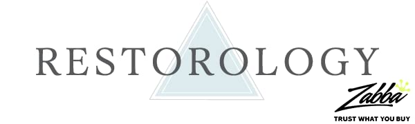 Restorology Logo