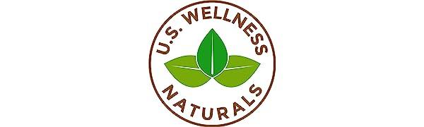 us wellness naturals organic herbal tea healthy supplements chamomile sleep sweet