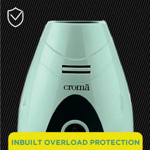Inbuilt Overload Protection