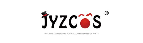 JYZCOS FANCY DRESS HALLOWWEN SUIT