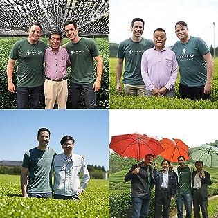 Jade Leaf Matcha Farmers
