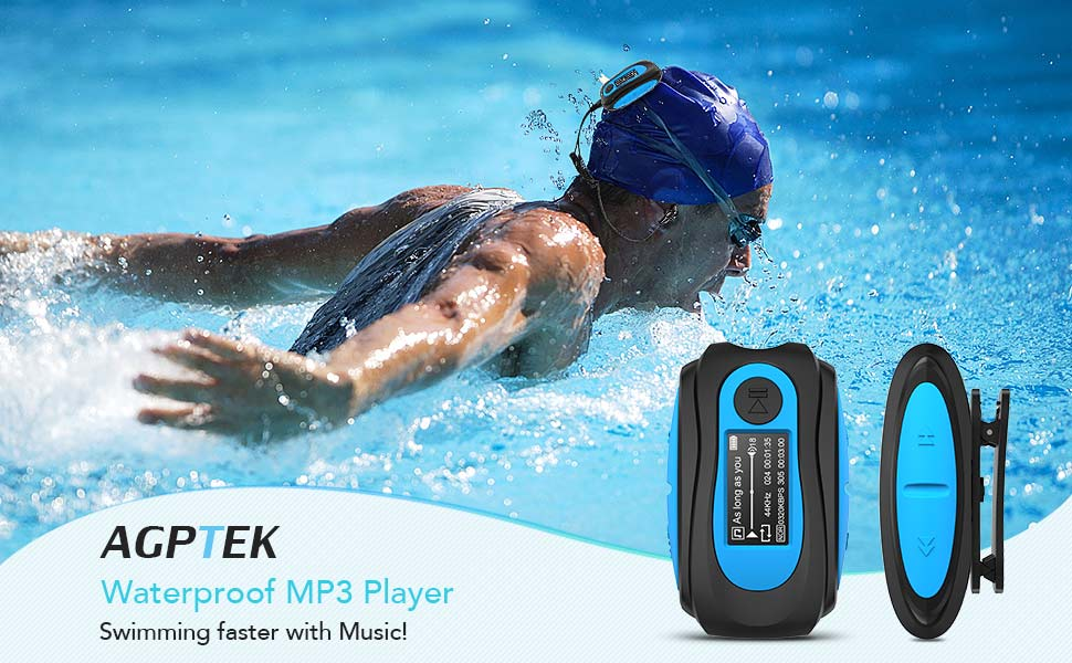 MP3 player S07
