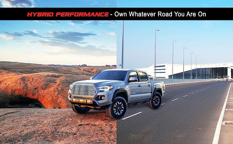 iArmor Edge Hybrid Performance