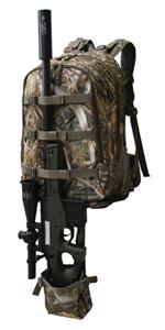 Hunting backpack