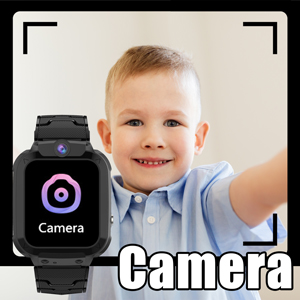 Kid digital camera toys kids smartwatch phone camera toys gift back to school tools