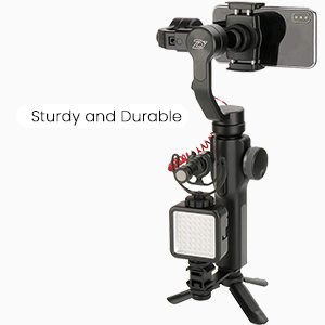 gimbal flash mount accessories