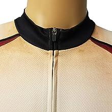 full length YKK zipper