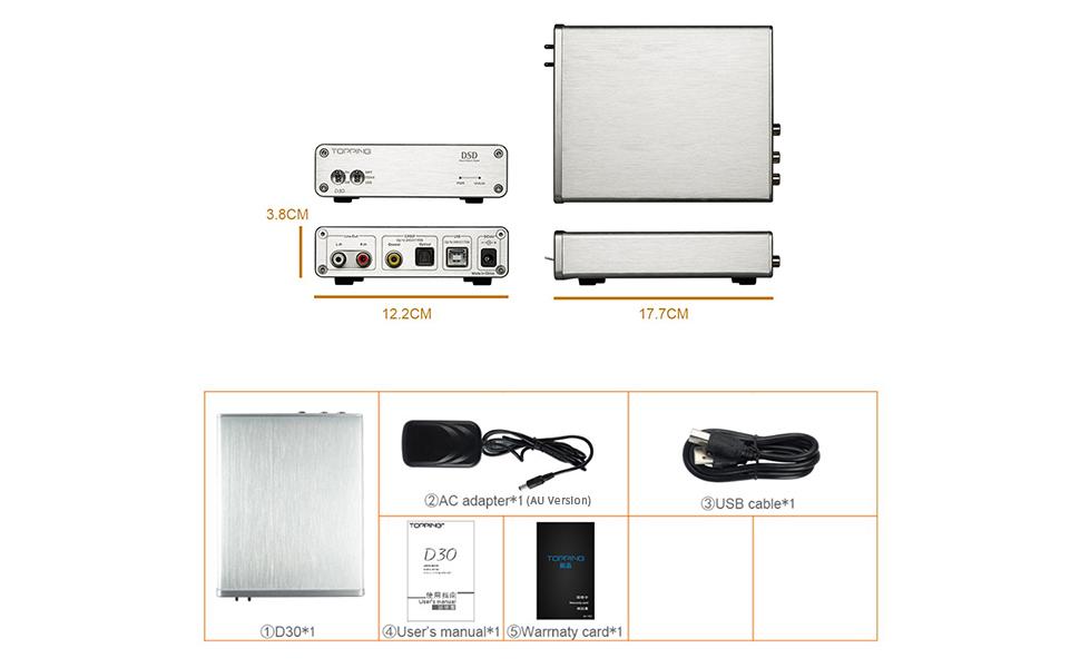 xmos dac dsd dac XMOS CS4398 solid state dac hifi dac hifi decoder dac converter optical dac audio