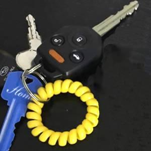 Key Wrist