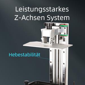 Harzdrucker
