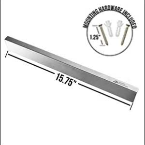 Modern Innovations 16 Inch Stainless Steel Magnetic Knife Bar