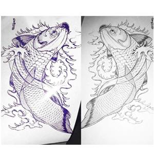 tattoo machine  stencil paper for tattooing  tattoo machines professional