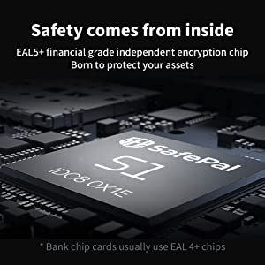 security chip inside