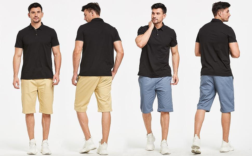 mens summer shorts