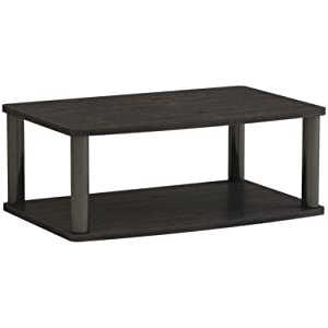 Mobile TV Stand for Flat Screen Televisions