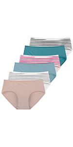 basic cotton underwear