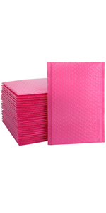 Bubble Mailers 4