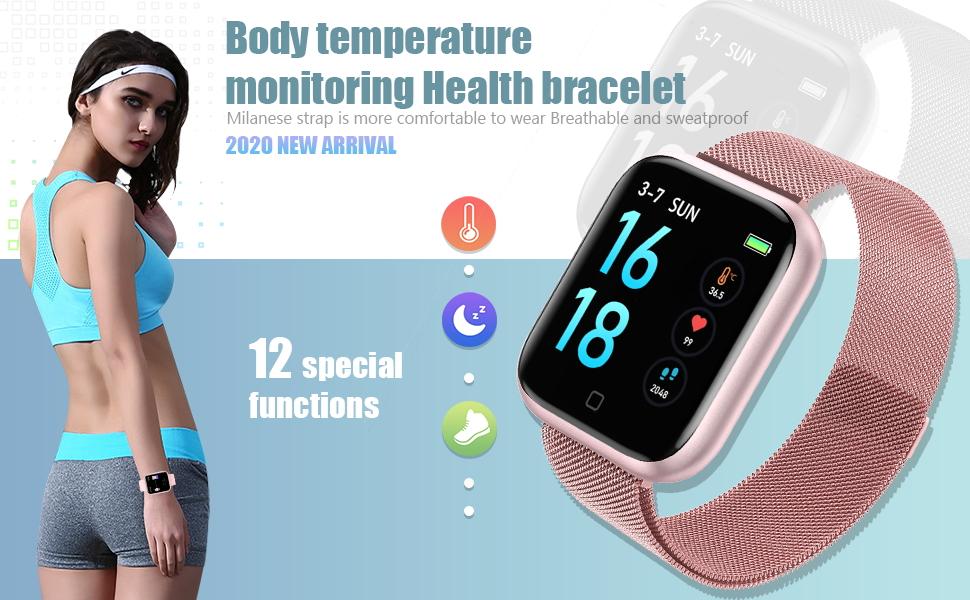 temperature monitor