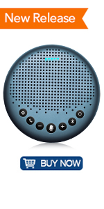Bluetooth speakerphone-Luna