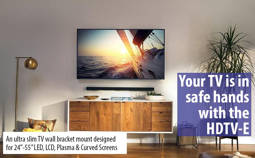 HDTV-E Header