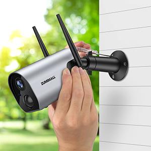 Ev kamerası