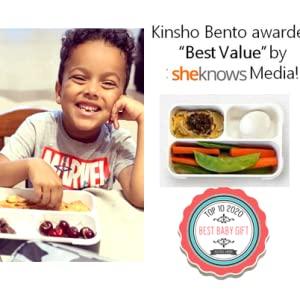 best value bento box lunch boxes for kids meal prep keto snacks school travel awards