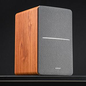 R1280BTs Active Bluetooth Bookshelf Speakers -Wireless Near Field Studio Monitor computer Speaker