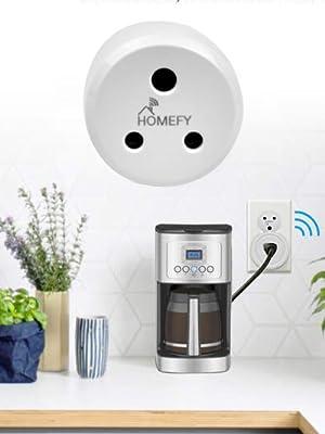 homefy smart link