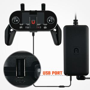Autel Robotics EVO II Series Car Charger USB Charging Device for EVO II Controllers