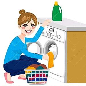 Wash Care Loreto